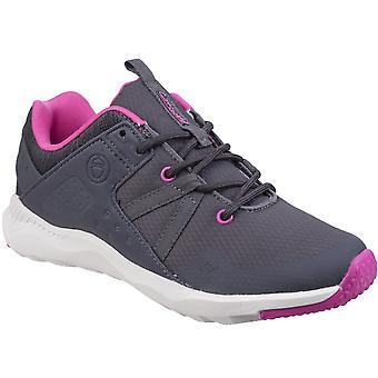 Cotswold das mulheres/senhoras Luckington Canvas Casual de verão formadores sapatos