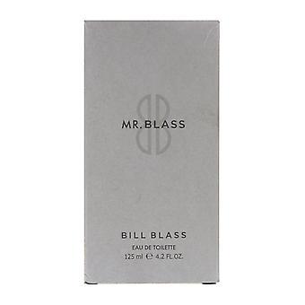 ביל בלס מר בבלס דה שאיפור 4.2 עוז/125 מיל חדש בתיבה