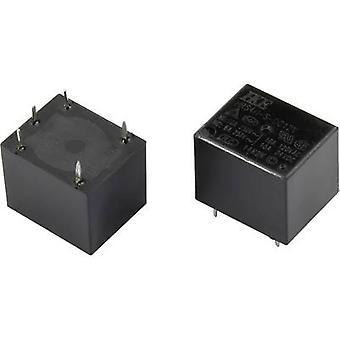 HKE HRS4H-S-DC12V-C PCB relay 12 V DC 15 A 1 change-over 1 pc(s)