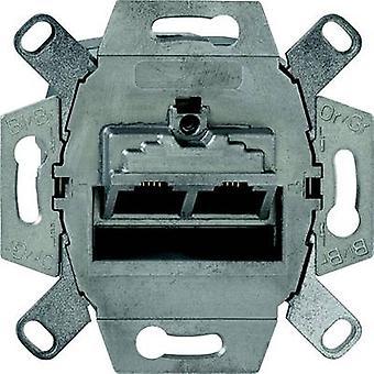 Busch-Jaeger Insert UAE socket 0218/12-101