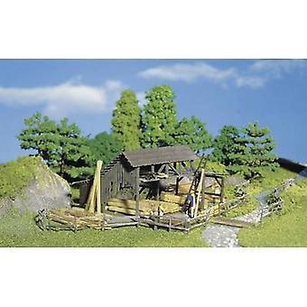 Faller 130288 H0 Wood storage