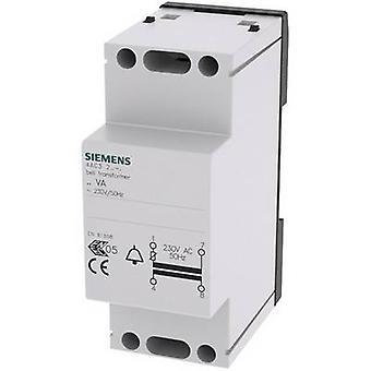 Siemens 4AC3208-1 Bell Transformer 8 V AC, 12 V AC 1 A