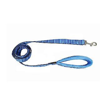 S4 Lead Fleece Handle Blue