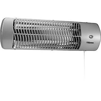 Tristar KA-5010 Quartz IR radiator 12 m² grijs