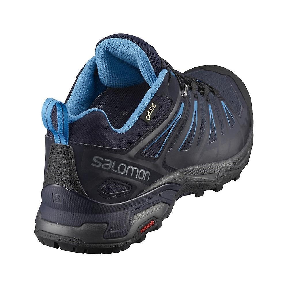 Salomon X Ultra 3 Gtx 402423 tutti anno uomini scarpe da trekking 2XMtgg