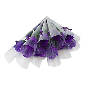 Perfumed Roses-purple