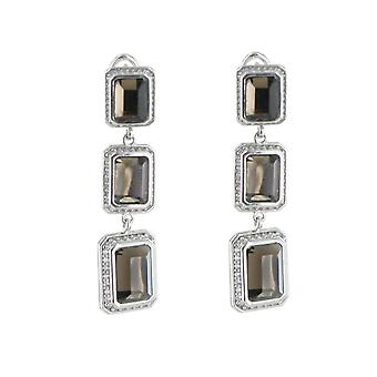 ESPRIT collection ladies earrings silver sway autumn ELER91180A000