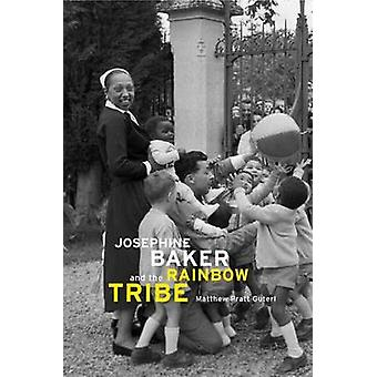 Josephine Baker i plemię Rainbow przez Pratt Mateusz Guterl - 97806