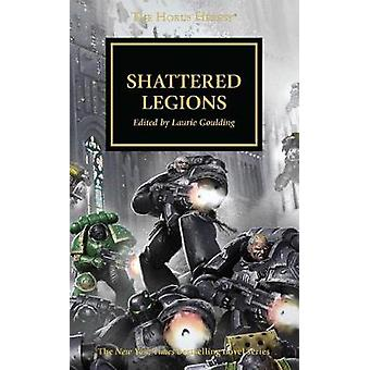 Shattered Legions by Shattered Legions - 9781784967840 Book