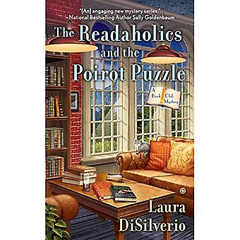Readaholics och Poirot pussel, den: en bokklubb-mysterium