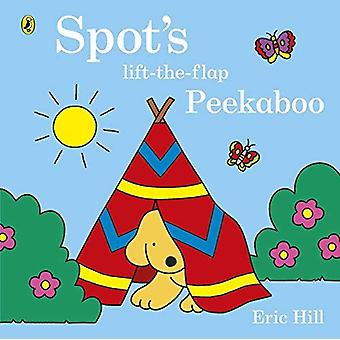Spot Lift-the-Flap Peekaboo