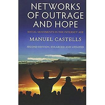 Netværk af harme og håb: sociale bevægelser i internettets tidsalder