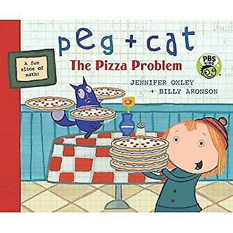 PEG + Cat: La Pizza problema (Peg + Cat)