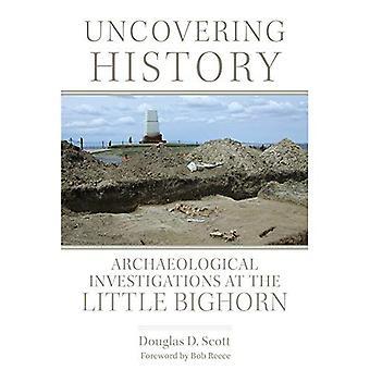 Scoprendo la storia: Indagini archeologiche a Little Bighorn