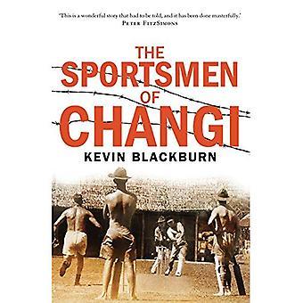 De sporters van Changi