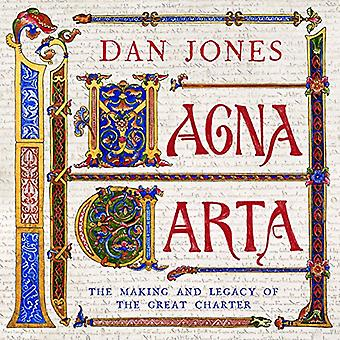 A Carta Magna: A realização e o legado da grande carta