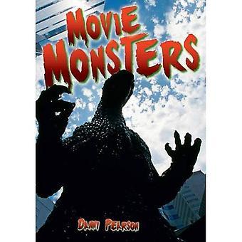 Film monster (Wow! Fakta (T))