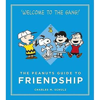 Jordnötterna Guide till vänskap: jordnötter Guide till livet