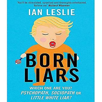 Född lögnare