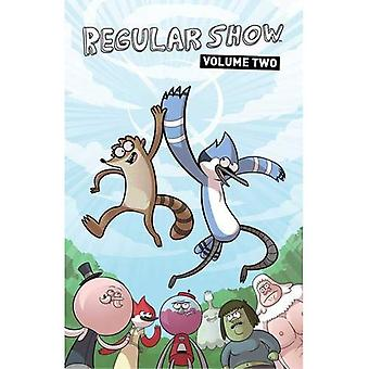 Regelbunden Show: Vol. 2