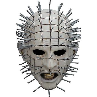 Hellraiser Iii. Pinhead Mask For Adults