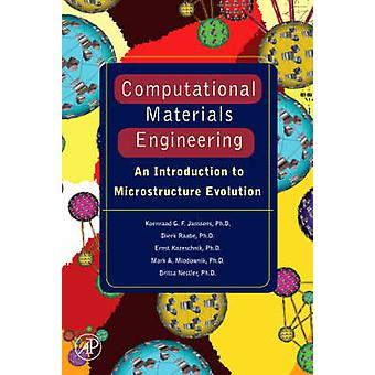 Computational Material Engineering durch Janssens