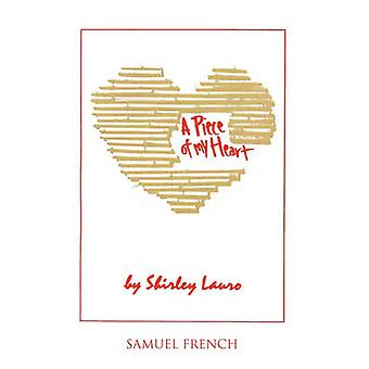 A Piece of My Heart by Lauro & Shirley