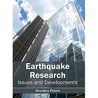 Erdbeben-Forschung-Themen und Entwicklungen von Peters & Rosalina