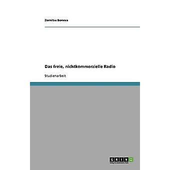 Das Freie Nichtkommerzielle Radio von Boneva & Zornitsa