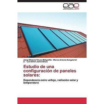 Estudio de Una Configuracion de Paneles Solares por virus Delgadillo Jorge Octavio