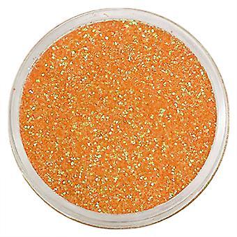 1st Finkornigt glitter Orange