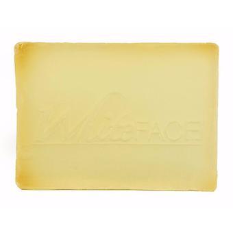 Whiteface Pure kasvis glyseriini saippua-antibakteerinen, kosteaa, ravitsee