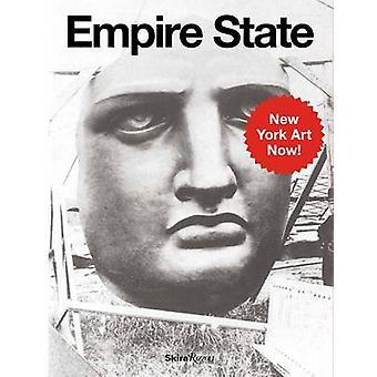 Empire State - New York Art Now by Alex Gartenfield - 9780847841868 Bo