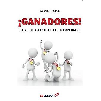 Ganadores! by William H Stein - 9781681653440 Book