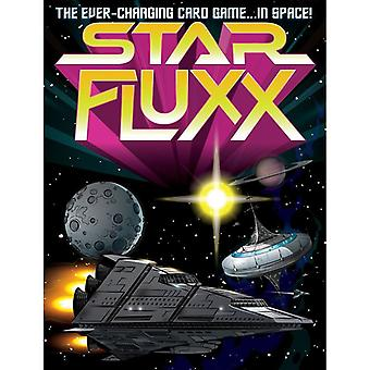 Star Fluxx Card Game