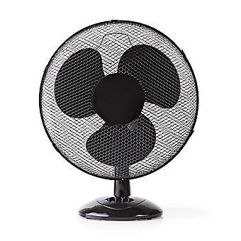 Table fan 40 cm-Black