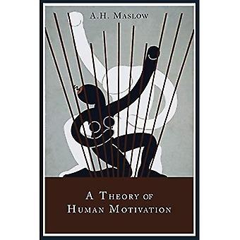 Una teoria della motivazione umana