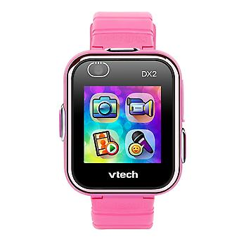 Vtech Kidizoom Smart Watch DX2 With Dual Camera Pink