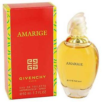 Amarige von Givenchy Eau De Toilette Spray 1.7 Oz (Frauen) V728-416739