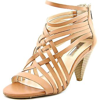 INC International Concepts Womens Garold Open Toe Casual Strappy Sandals