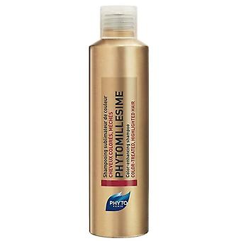 Phyto PhytoMillesime Colour-Enhancing Shampoo 200ml