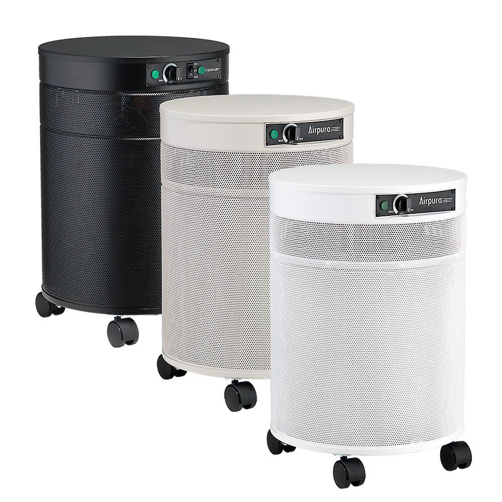 Airpura UV600 Air purifier against germs