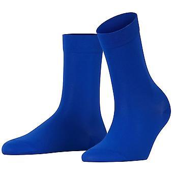 Falke Cotton Touch Socks - Imperial Blue
