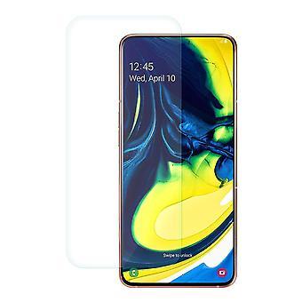Samsung Galaxy A80/A90 gehärtetem Glas Bildschirm Schutz