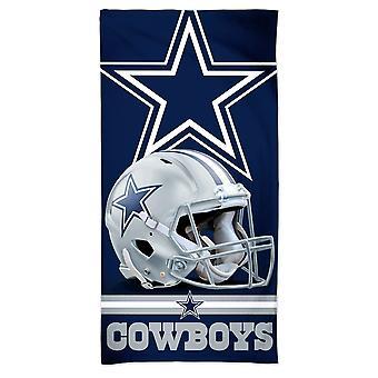 Wincraft NFL Dallas Cowboys 3D Beach Towel 150x75cm