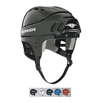 Mission ice hockey helmet M 15