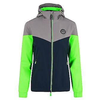 Imperial Riding Summer Nights Womens Jacket - Green Gecko