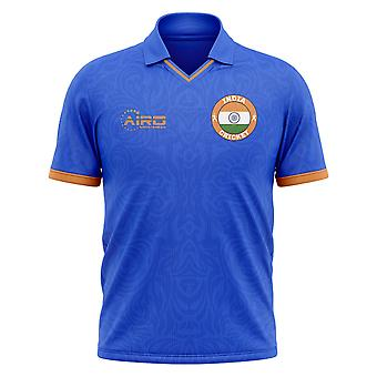 2020-2021 India Cricket Concept Shirt - Baby