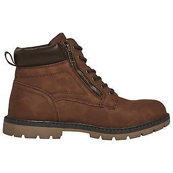 Urban Classics-perus saappaat miesten talvi kengät