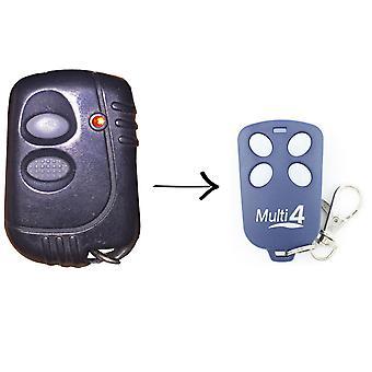 i-Key TX Compatible Remote